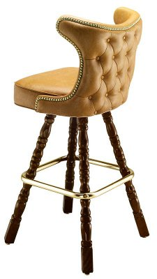 Las Colinas Bar Stool