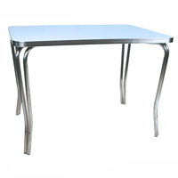 Diner Table - Rectangle