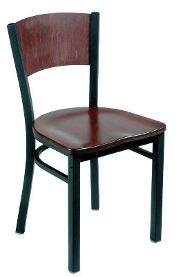 Pierce Cafe Chair