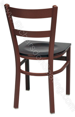 Double Ladder Cafe Chair
