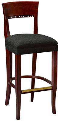 Linden Bar Stool