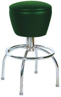 Roswell Drum Stool