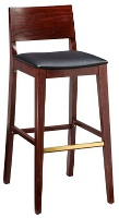 Mid-Century Bar Stool
