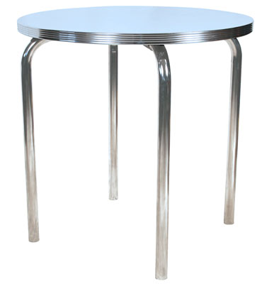Diner Table - Round