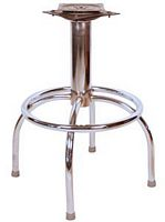 Bow Bar Stool Frame
