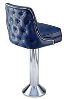 Studded Counter Stool